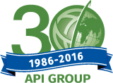 API Group celebrates 30 years of packaging excellence.